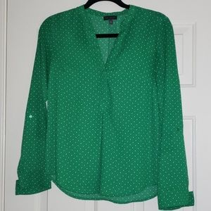 The Limited Blouse - Sz XS